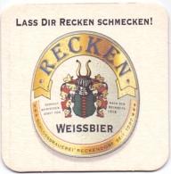 #D205-026 Viltje Schlossbrauerei Reckendorf - Sous-bocks