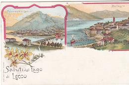 Sauti Dal Lago Di Lecco - Lecco