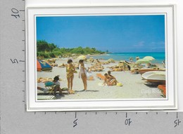 CARTOLINA NV GRECIA - CORFU - Roda - 10 X 15 - Grecia