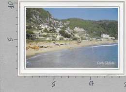 CARTOLINA NV GRECIA - CORFU - Glyfada - 10 X 15 - Grecia
