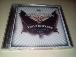"FOO FIGHTERS ""In Your Honor"" - Hard Rock & Metal"