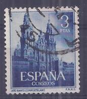 España-Spain. Año Santo Cospostelano (o) - Ed 1131, Yv=800 - 1931-Hoy: 2ª República - ... Juan Carlos I