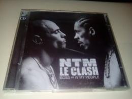 """SUPREME NTM """"Le Clash"""" - Rap & Hip Hop"""