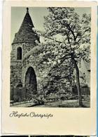 Deutsches Reich - Postkarte Echt Gelaufen / Postcard Used # Feldpost (O1554) - Ostern