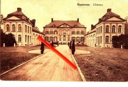 ESPIERRES - Château - Espierres-Helchin - Spiere-Helkijn