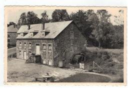 Libin   Le Moulin - Libin