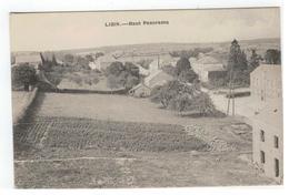 Libin   Haut Panorama - Libin