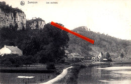 SAMSON - Les Rochers - Belgio