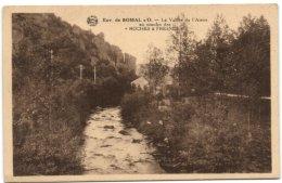 Env. De Bomal S/O. - La Vallée De L'Aisne Au Moulin Des Roches à Fresnes - Durbuy