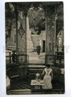 169521 Russia YESSENTUKI Mineral Water Spring #17 Pavilion OLD - Russie