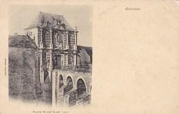 CPA Cambrai, Porte Notre Dame (pk46384) - Cambrai