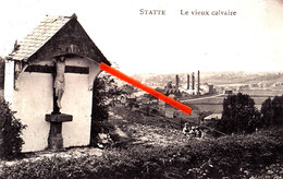 STATTE - Le Vieux Calvaire - Huy