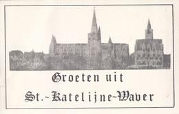 Groeten Uit Sint-Katelijne-Waver - Sint-Katelijne-Waver