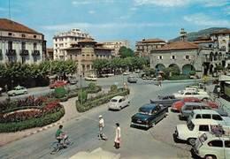 LAREDO: Plaza De Cachupin (parking Voitures) - Cantabria (Santander)