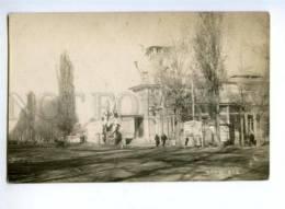 171369 Kazakhstan ALMATY Alma-Ata CLUB House Vintage PHOTO - Kazakhstan