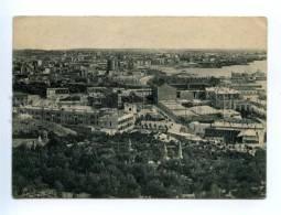 171380 Azerbaijan BAKU Bakou View Vintage Russian PC - Azerbaïjan