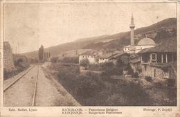 Katchanik Kaçanik - Kosovo