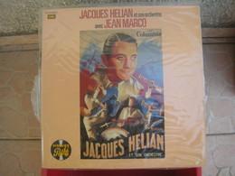 2/33T. JACQUES HELIAN Et Son Orchestre Avec JEAN MARCO. (chant Ginette GARCIN - BOURVIL - Zappy MAX -  Etc...) - Vinyles