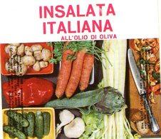 B 1843 - Etichetta, Longoni, Molteno, Como - Frutta E Verdura