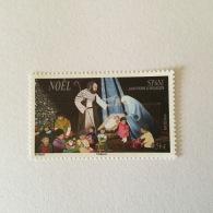 SPM  2009 Noel. Creche Et Enfants Superbe-MUH Yv 965 - St.Pierre & Miquelon
