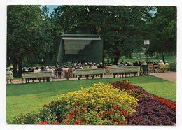 Allemagne--BAD HARTZBURG--1975--Kurtkonzert (animée)--cachet --timbre - Bad Harzburg