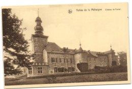 Vallée De La Méhaigne - Château De Fumal - Braives