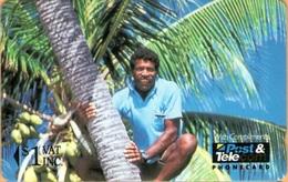 "Fiji - FIJ-001, GPT, First Issue, ""Ni Sa Bula"", Complimentary, 1$, 9.600ex, 1992, Used - Fiji"