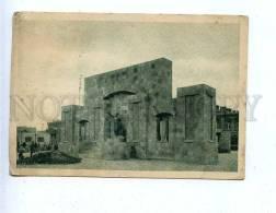 186357 Azerbaijan BAKU Monument Killed 26 Commissioners GIZ - Azerbaïjan
