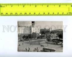 186778 Kazakhstan Semipalatinsk Semey Meat-packing Plant Card - Kazakhstan