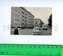 186785 Kazakhstan Semipalatinsk Semey Krasnoarmeyskaya Street - Kazakhstan
