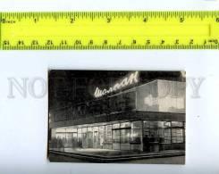 186790 Kazakhstan Semipalatinsk Semey Cinema Sholpan Old Card - Kazakhstan