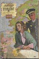 Amour D'orient Par Marie Missir-Sapet - Collection Tendresse - Románticas