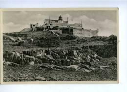 192188 Uruguay MONTOVIDEO LIGHTHOUSE Vintage Photo Postcard - Uruguay
