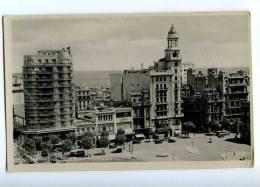 192189 Uruguay MONTOVIDEO Vintage Photo Postcard - Uruguay