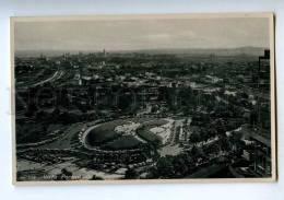 192214 Uruguay MONTOVIDEO View Vintage Photo Postcard - Uruguay
