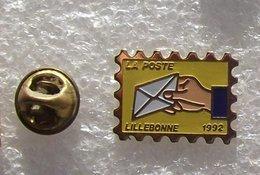 LA POSTE LILLEBONNE 1992    CCCC    174 - Correo
