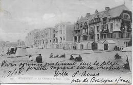 PAS DE CALAIS-WIMEREUX Les Chalets Et La Plage-MO - Altri Comuni