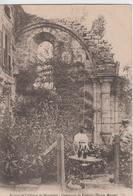 HAUTE MARNE - Ruines De L'Abbaye De Morimont - Commune De Fresnoy - France