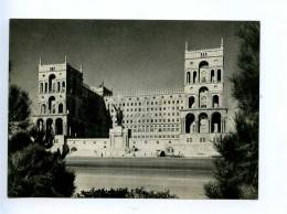 199712 Azerbaijan Baku Government House Old Postcard - Azerbaïjan