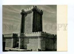 199715 Azerbaijan Mardakani Apsheron Castle Old Postcard - Azerbaïjan
