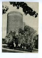 199719 Azerbaijan Baku Maiden Tower Old Postcard - Azerbaïjan