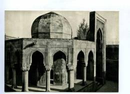 199721 Azerbaijan Baku Palace Shirvanshakhs Divankhana - Azerbaïjan