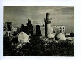 199722 Azerbaijan Baku Palace Shirvanshakhs Divankhana - Azerbaïjan