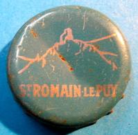 CAPSULE ST. ROMAIN LE PUY - Capsules