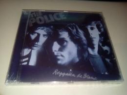 "THE POLICE ""Reggatta De Blanc"" - Rock"