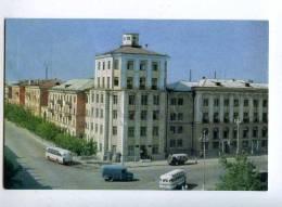 202073 Kazakhstan Ust-Kamenogorsk Oskemen House Of Unions Old - Kazakhstan