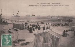 3590A  BOYARDVILLE  1908 TIMBRE ECRITE - Ile D'Oléron