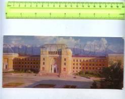 203881 USSR Kazakhstan ALMATY Alma-Ata Academy Of Sciences - Kazakhstan