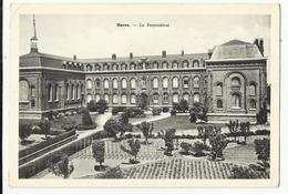HERVE - Le Pensionnat - Herve