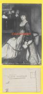 CPA SALON 1902 -  DAME A L HORTENSIA - JEUNE FEMME ( Tuck Raphaël ) CARO DELVAILLE - Peintures & Tableaux